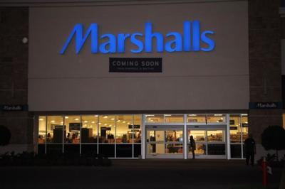 Marshalls set to open