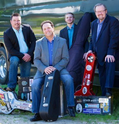 The Larry Stephenson Band