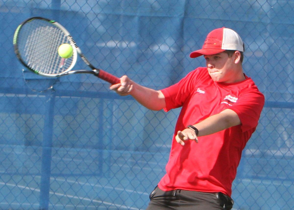 all high tennis