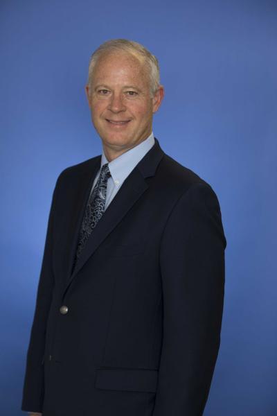 Lykes Bros new CEO photo