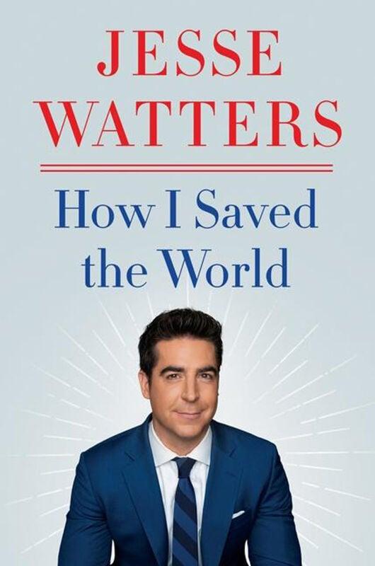 """How I Saved the World"""