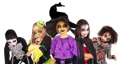Avoid Halloween makeup allergies and other reactions