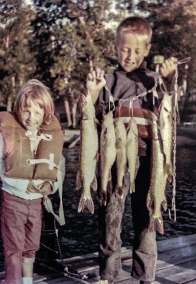 fish stringer