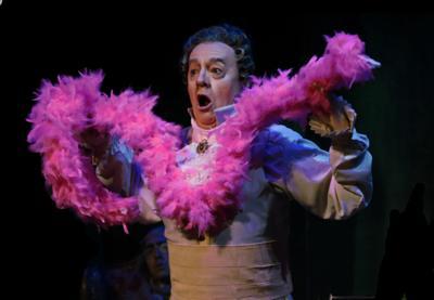 Gulfshore Opera presents Don Pasquale