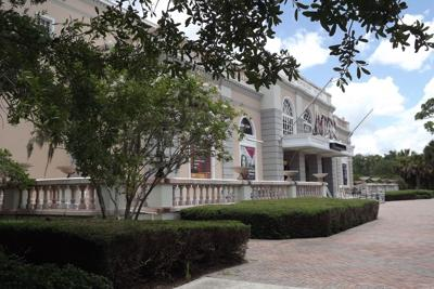FSU Center for the Performing Arts