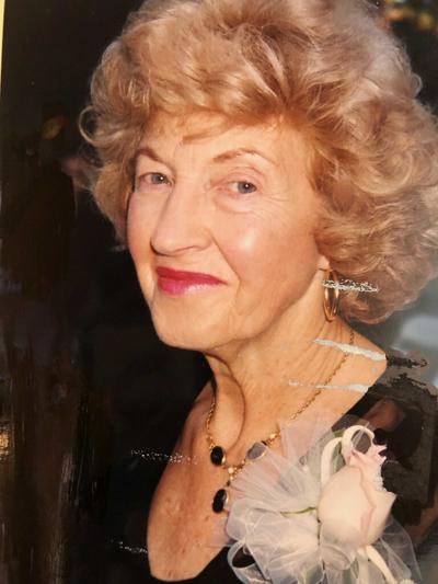 Mildred J. Robinson