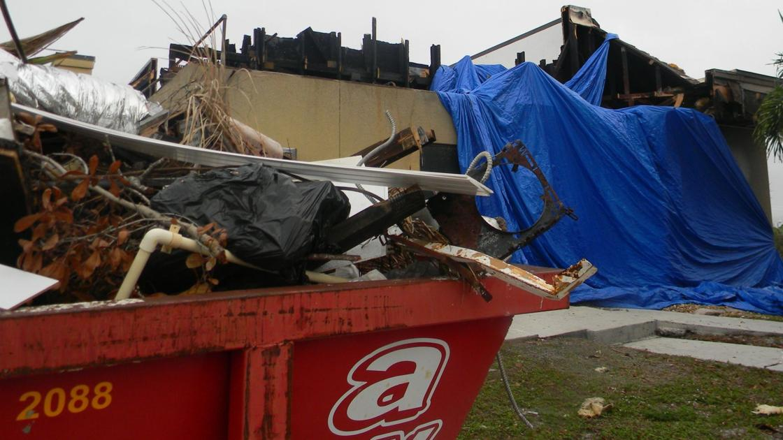Englewood's Taco Bell still in limbo after fire last month ...