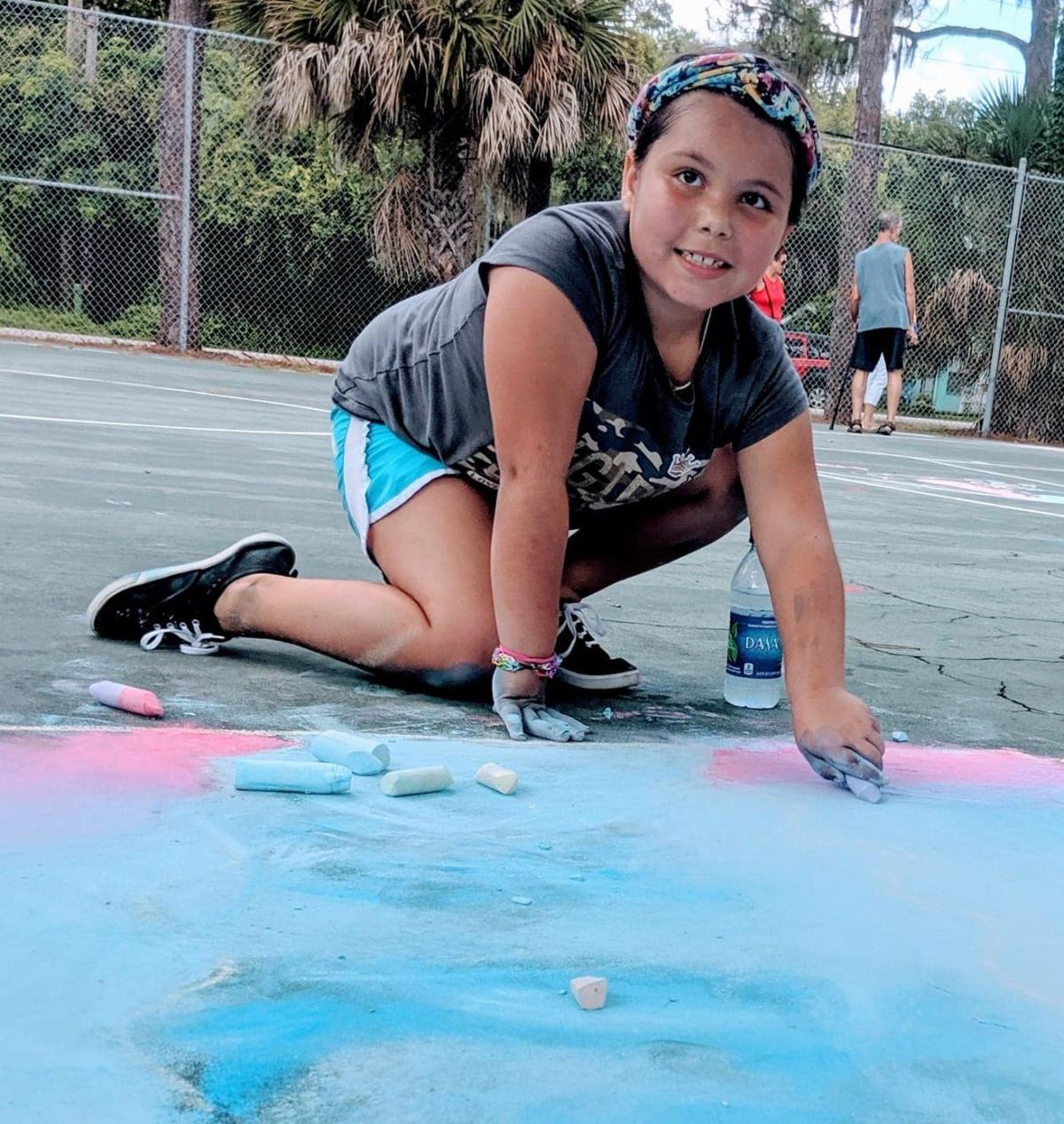 Pioneer Day's events continues with Chalkfest | Englewood