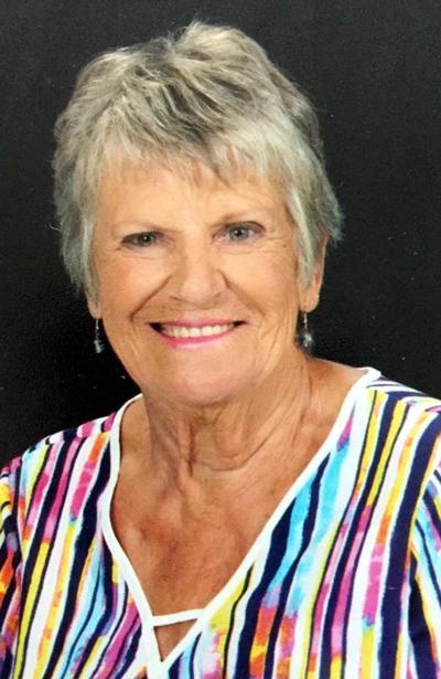 Paulette J. Francis photo
