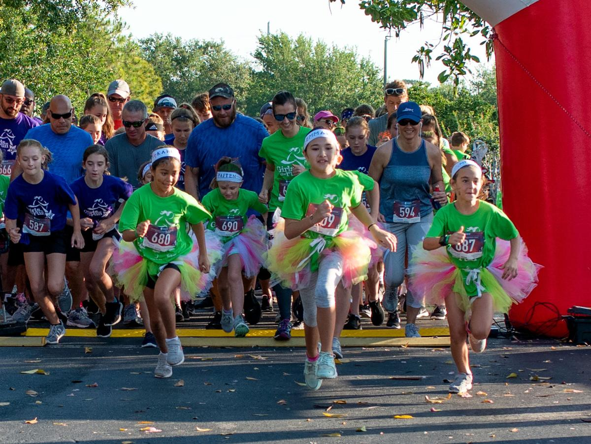 Girls on the Run 5K (copy)