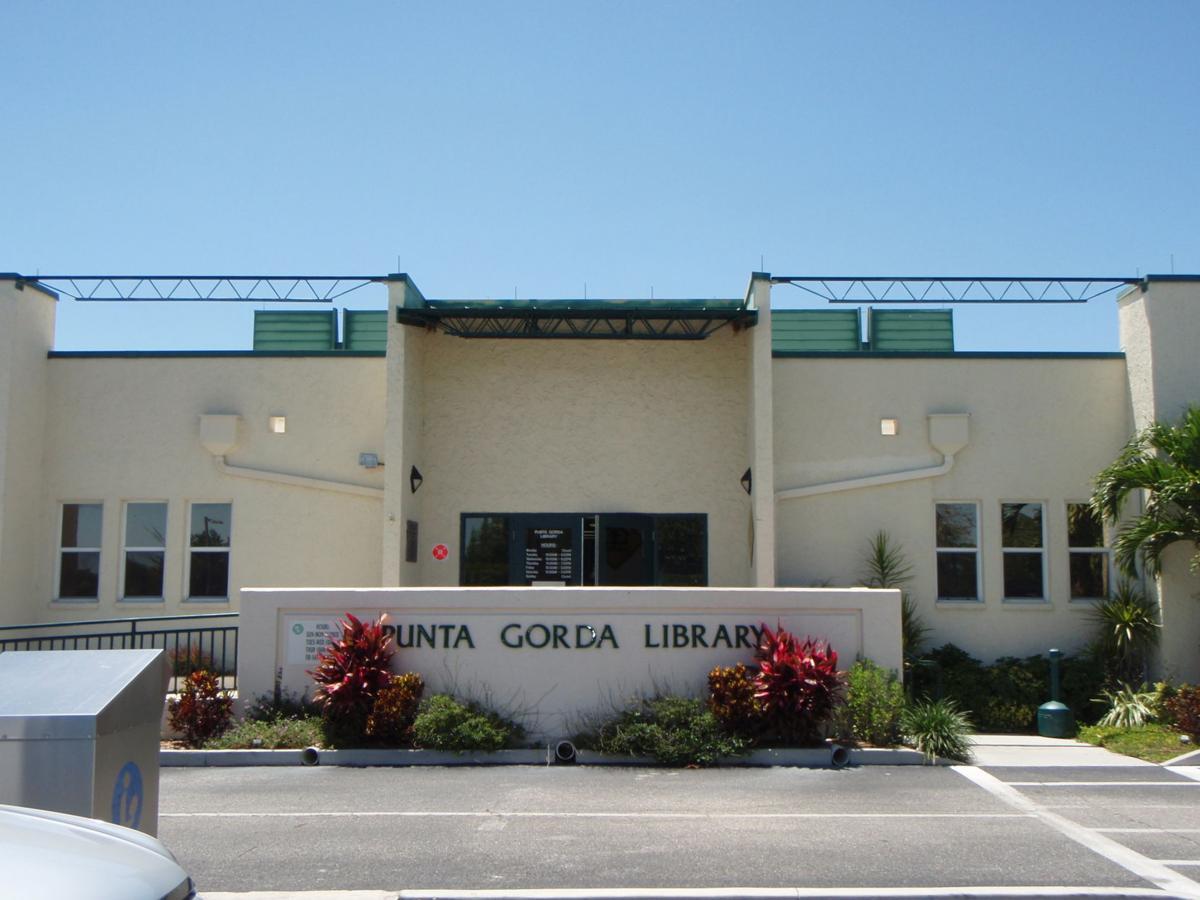 Punta Gorda Library