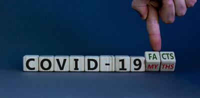 Busted: 3 dangerous social-media myths about COVID-19 vaccines