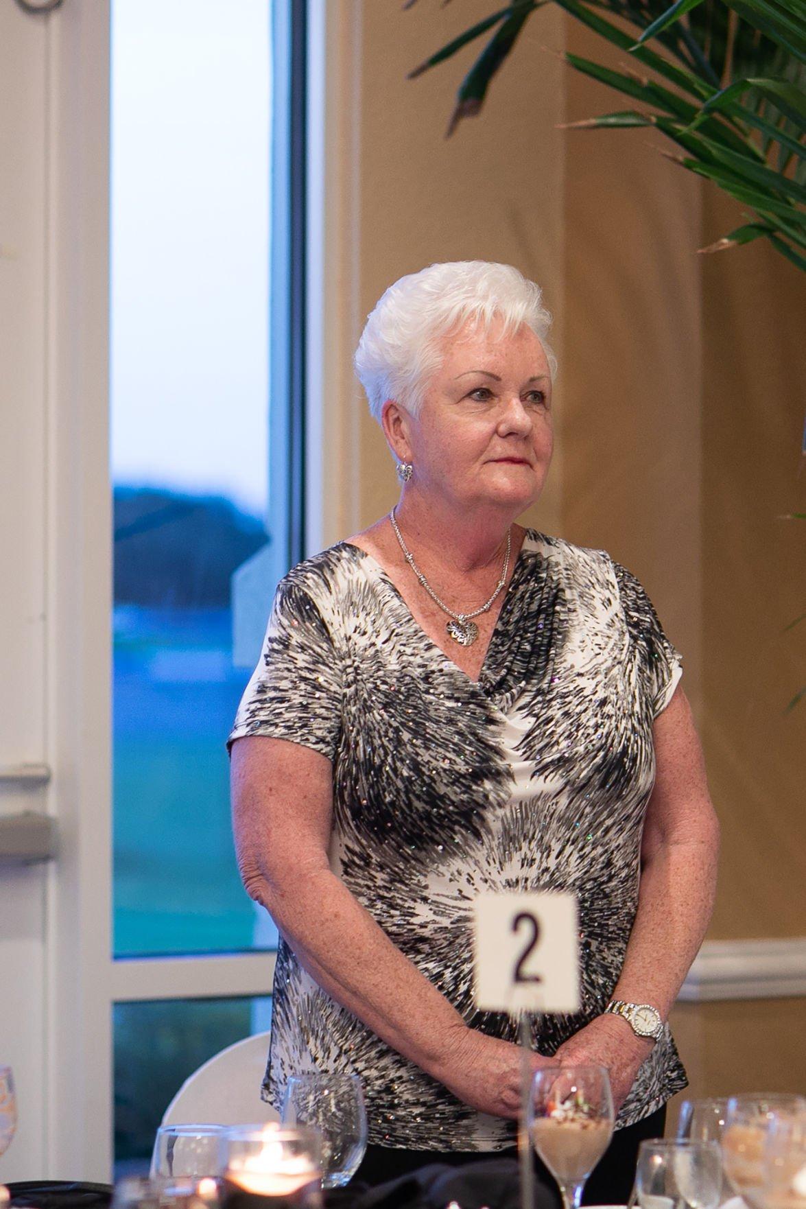 Eileen May Highlander 2