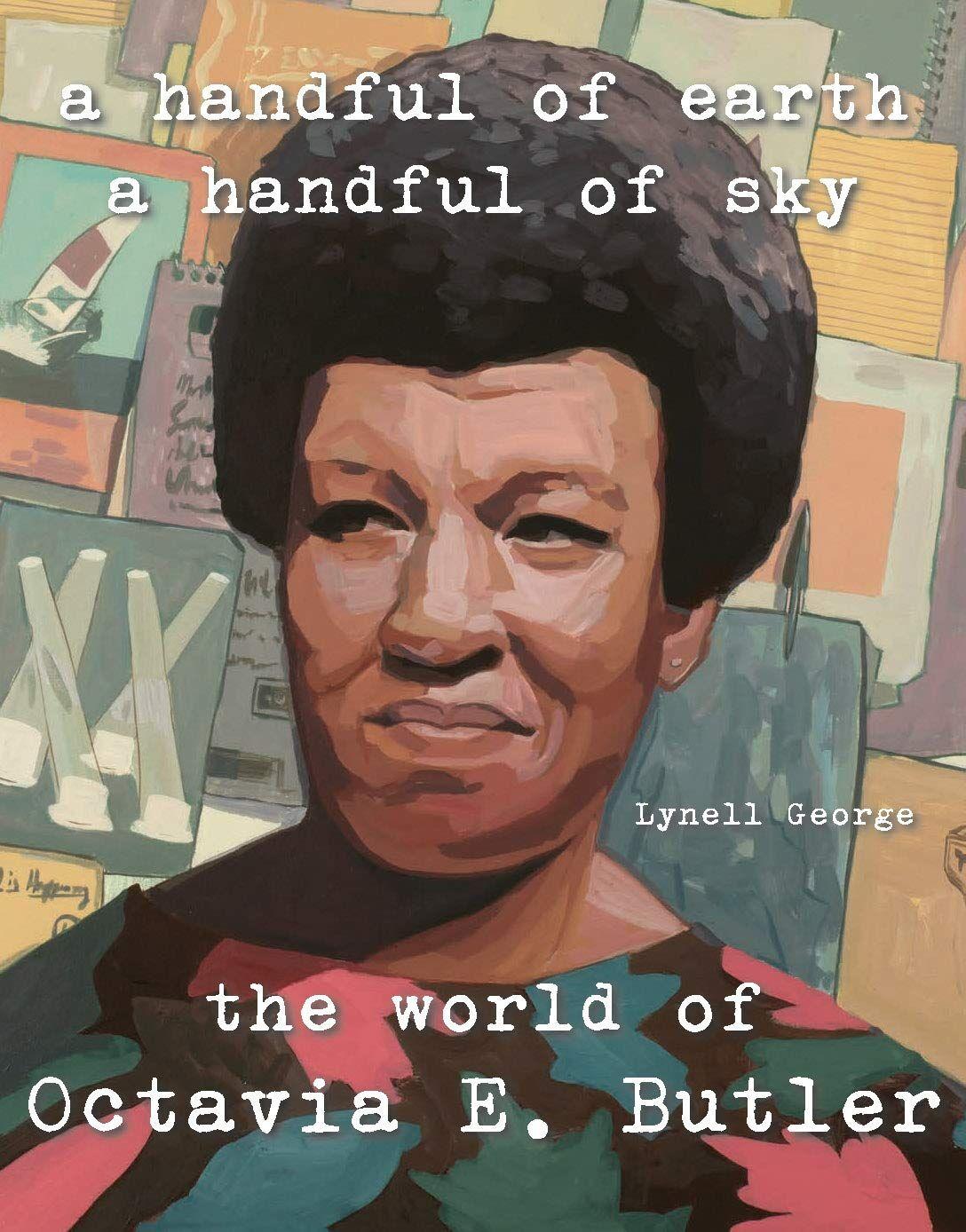 """""""A Handful of Earth, A Handful of Sky"""""""