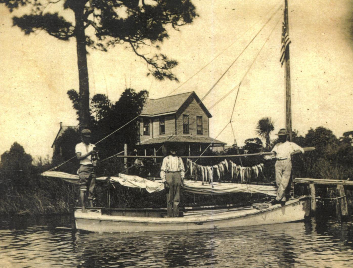 Gottfried Creek