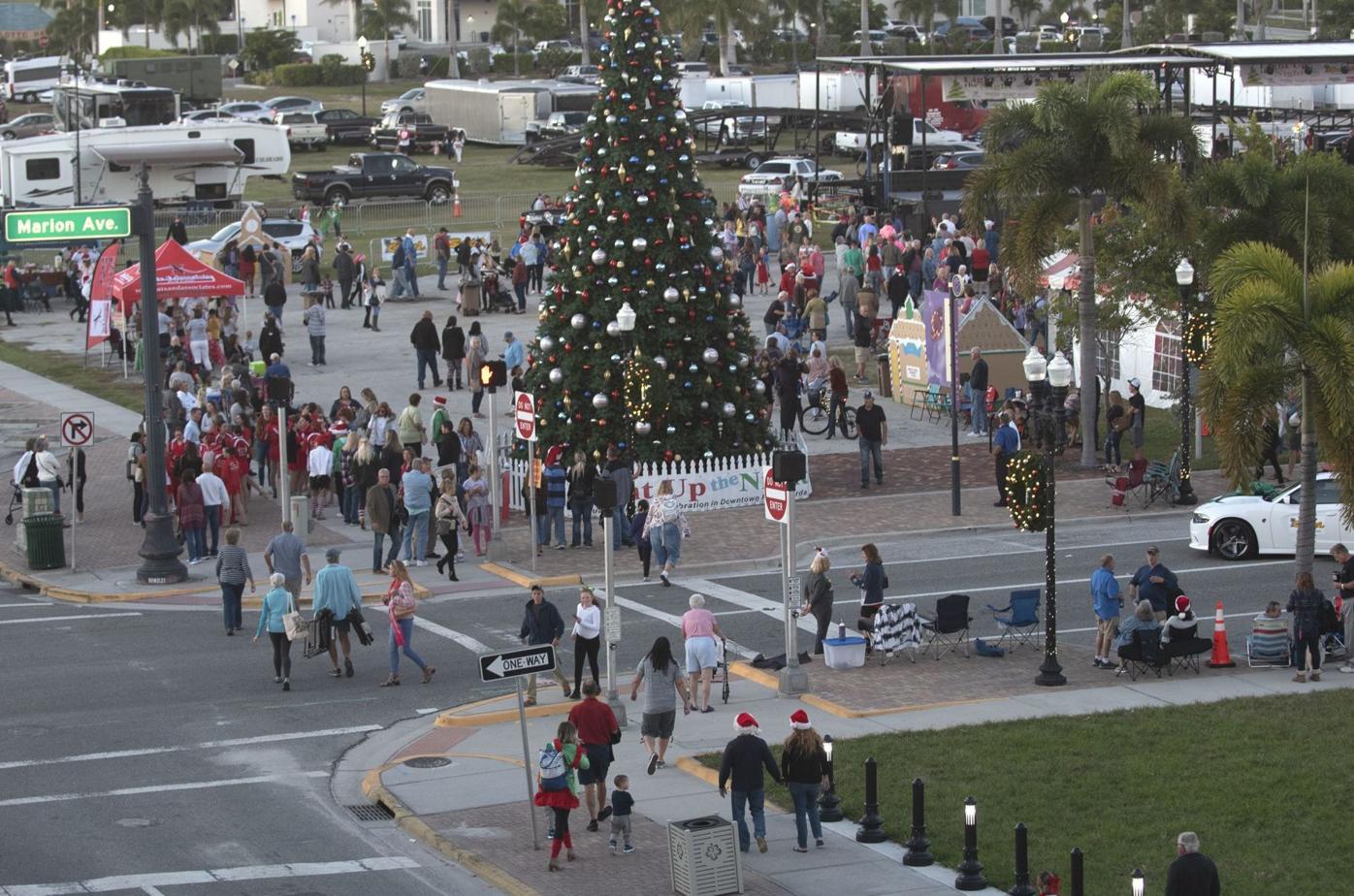 Historic Area Punta Gorda Halloween 2020 Halloween, Christmas events take hit in Punta Gorda over COVID 19