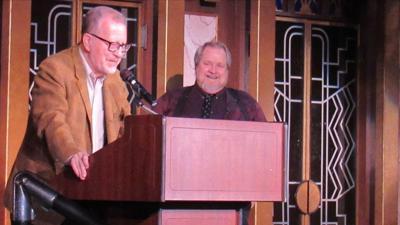 Venice Theatre announces 2020-2021 lineup and christens The Jervey Theatre