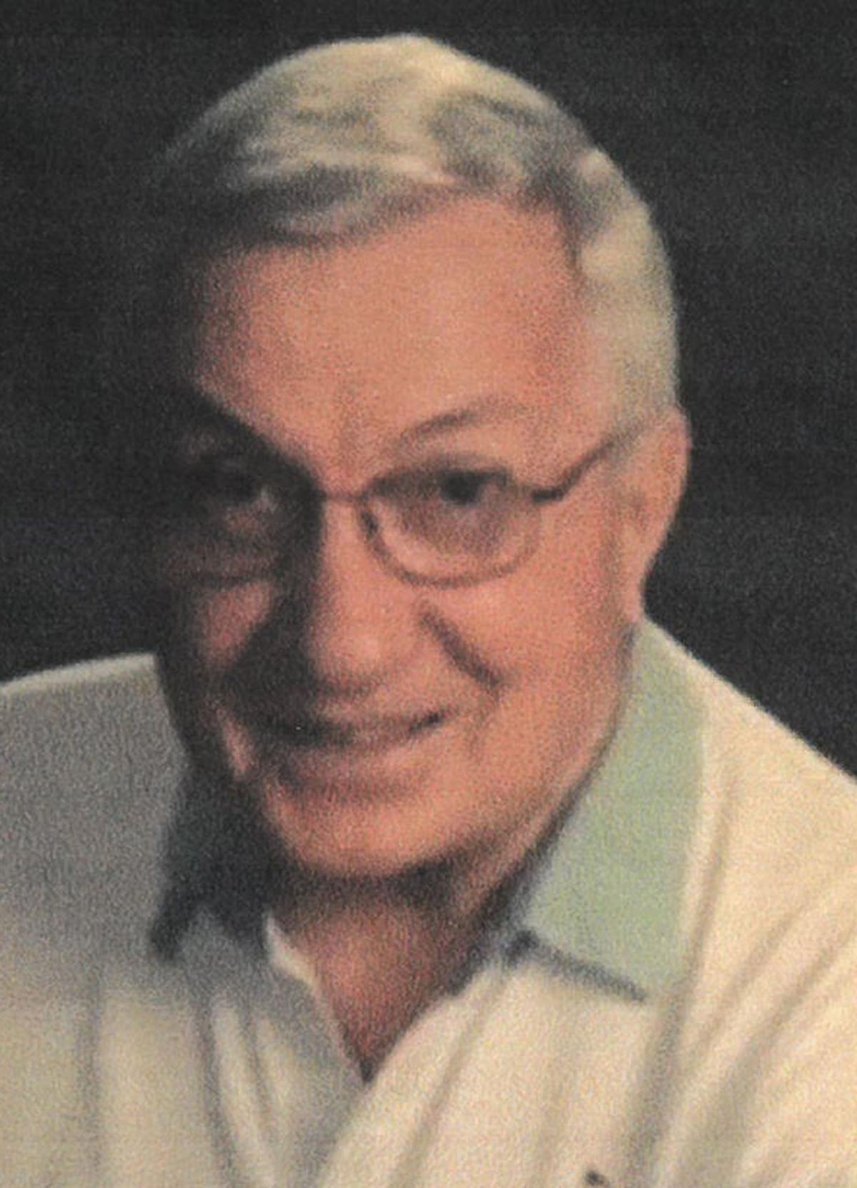 Philip W. Kozak Sr.