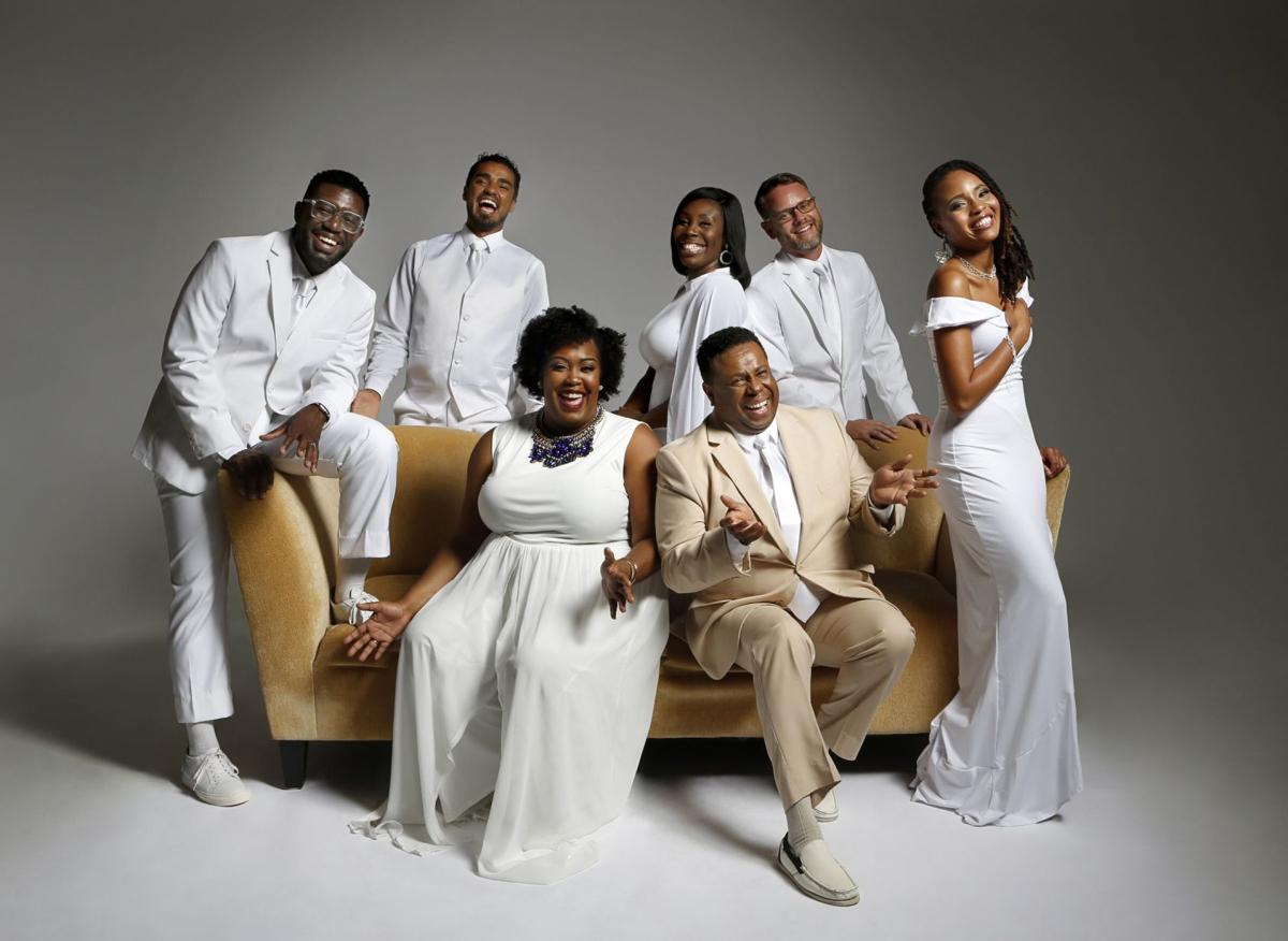 'Ain't No Stoppin' Us Now! WBTT's 20th Anniversary Celebration'