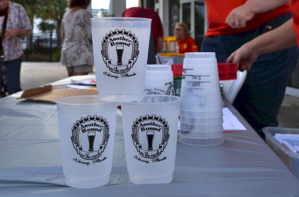 2 ounce cups for beer festival