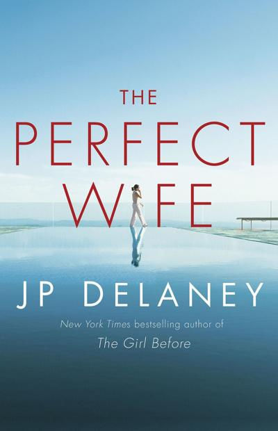 Book Review The Perfect Wife
