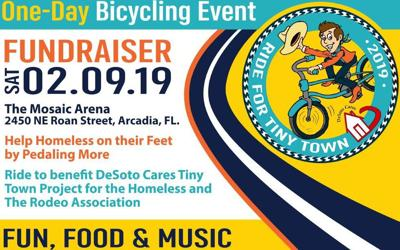 Ride for Tiny Town, how you can help