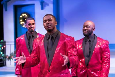2017 cast returns for 2019 Motown Christmas