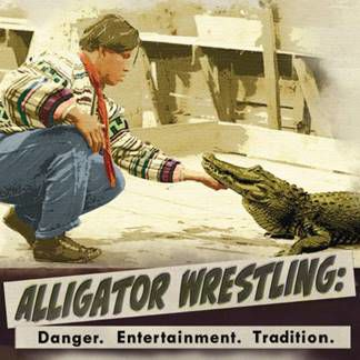 Explore the deep roots of the Seminole Tribe's relationship to alligators