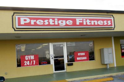 Prestige Fitness photo