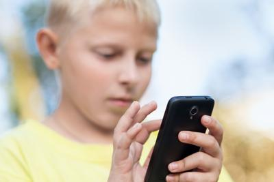 Amazing apps for kids on the autism spectrum