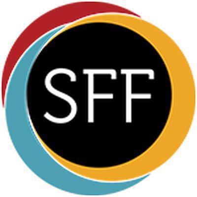Logo of the Sarasota Film Festival