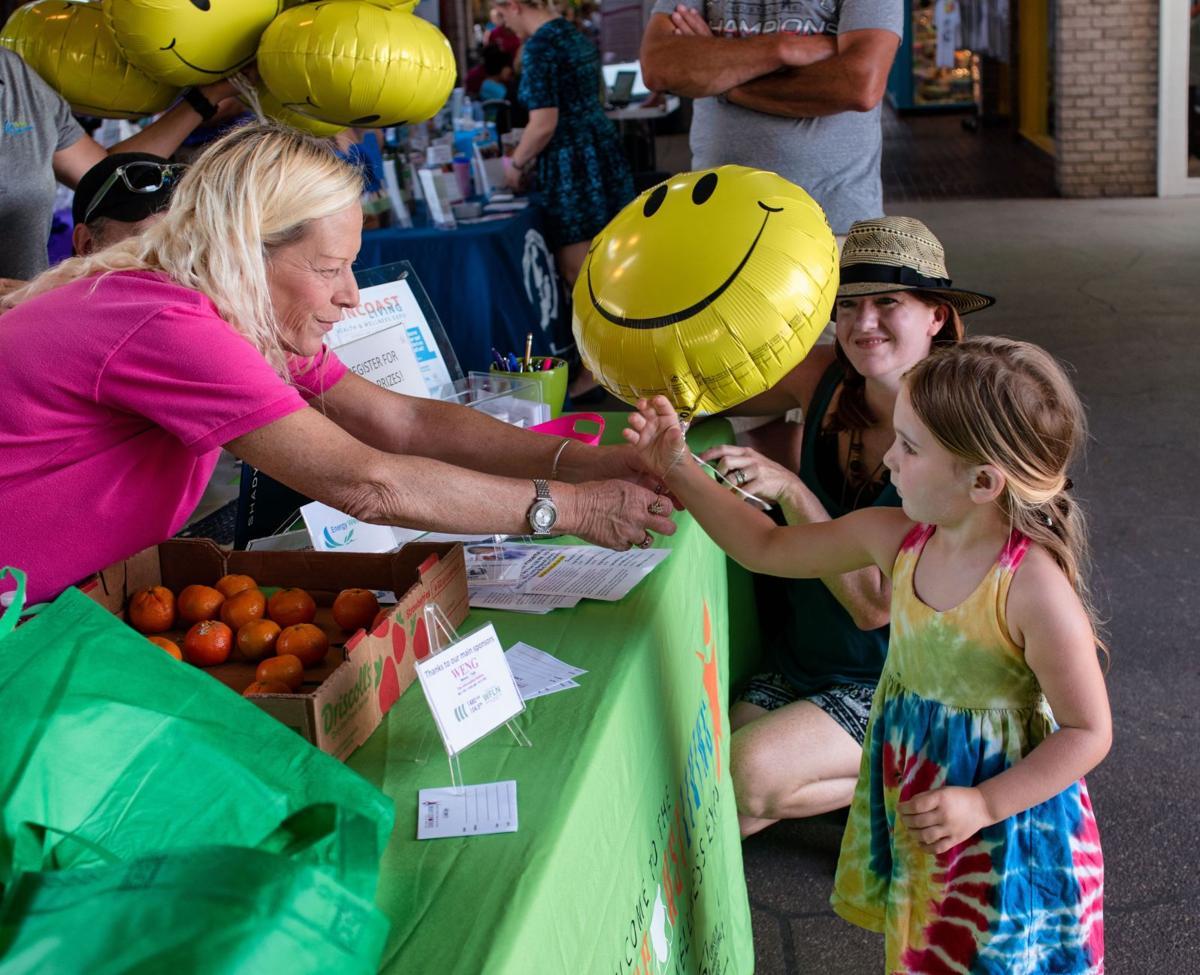 Suncoast Living Health and Wellness Expo