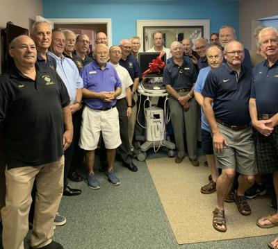 Knights, Sacred Heart unite for fundraiser