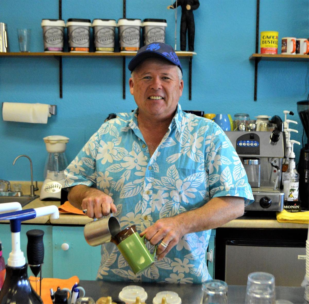 The Bean remains a Punta Gorda favorite