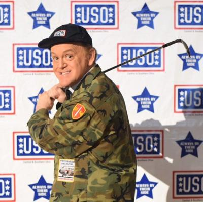 Military Heritage Museum to host USO Show