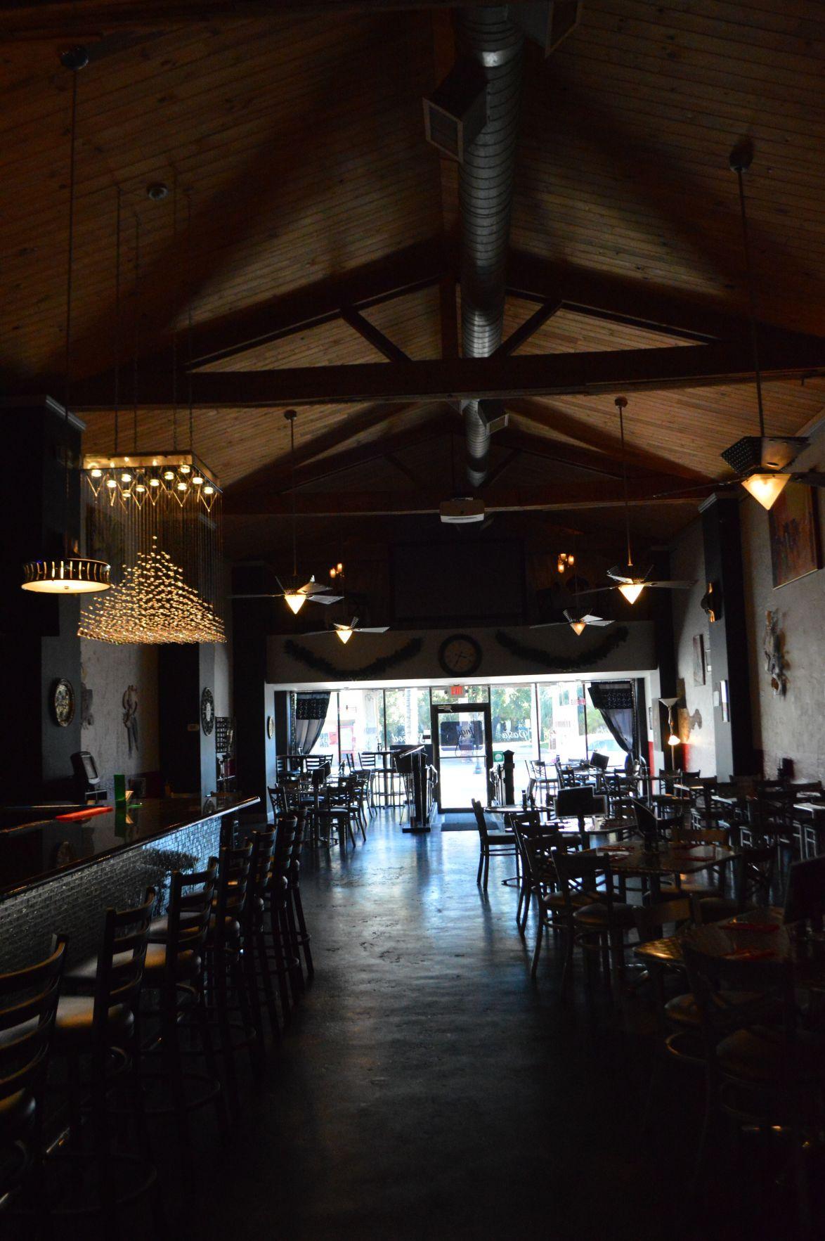 Angela's restaurant, a Buffalo-inspired eatery
