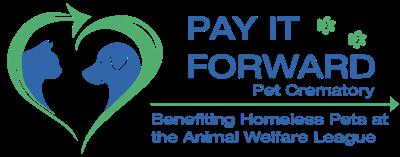 Pay It Forward Pet Crematory