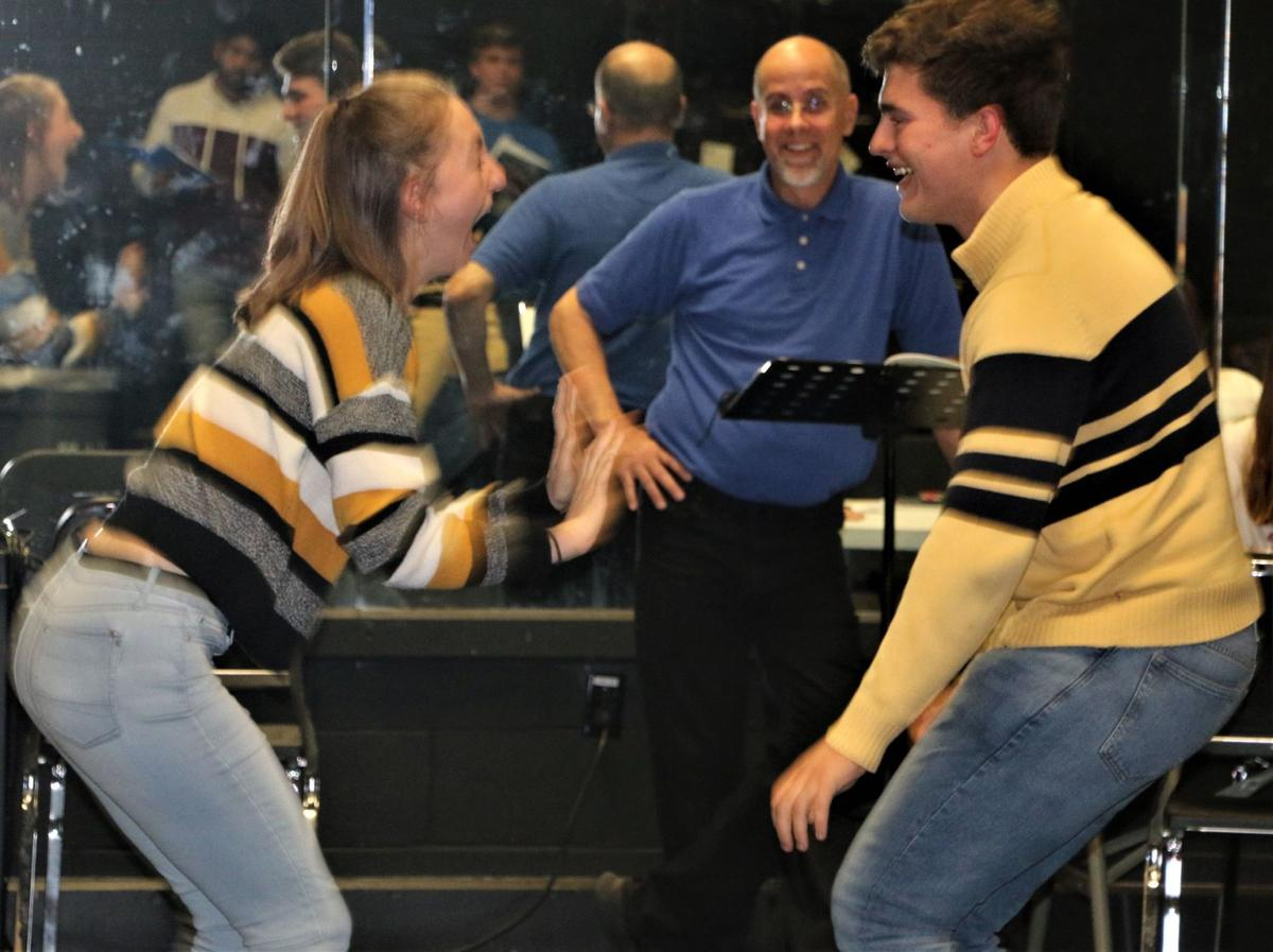 """""""Anything Goes"""" Sets Sail at CPAC with Talented Teens on Board"""