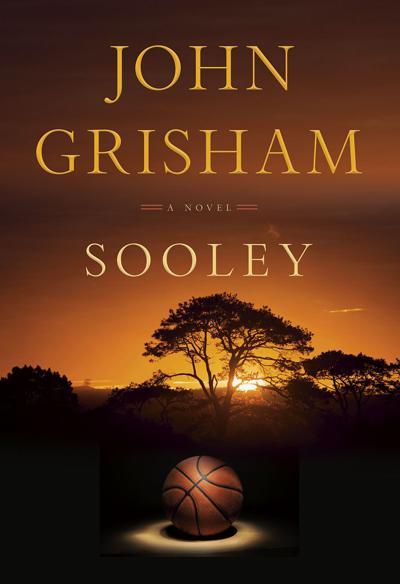 Legal writer John Grisham pens a basketball thriller