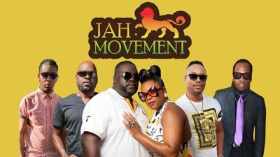 Jah Movement eager to return to Tiki Bar
