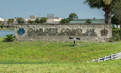 Charlotte County Jail