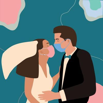 Uncertain nuptials