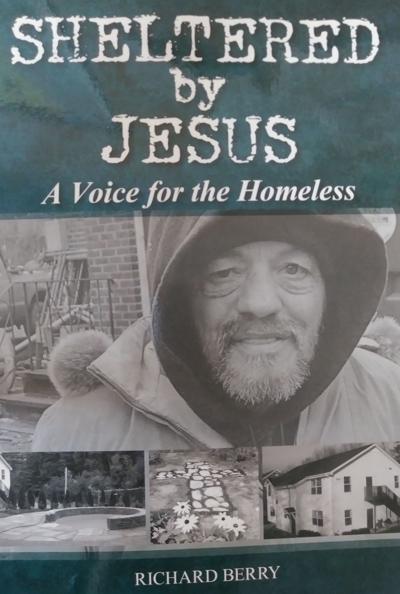 Meet Richard Berry: Homeless advocate, visits Arcadia Monday