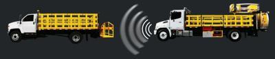 Autonomous Attenuator Truck