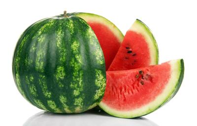Watermelon: delicious and nutritious summer icon