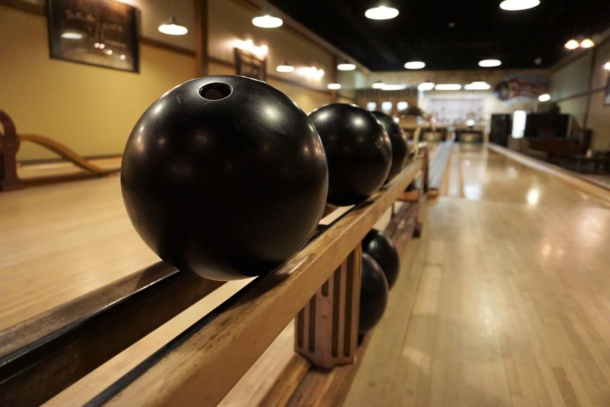 Bowling and more