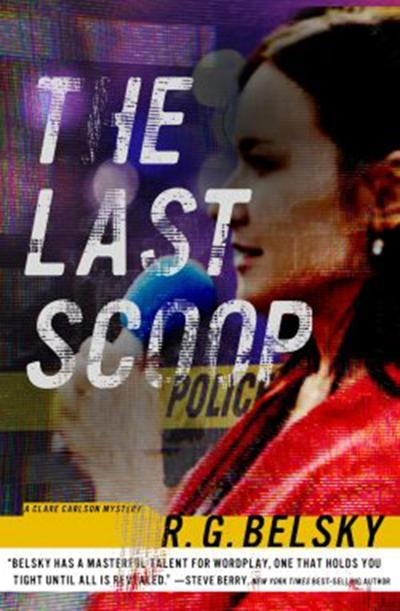 """The Last Scoop"""