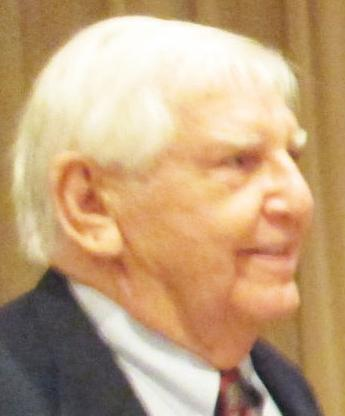 Former Venice Mayor Merle Graser
