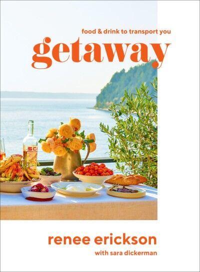 """""""Getaway"""" recipe book"""