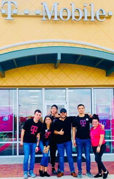 Meet Arcadia's T-Mobile team, 'listening to customers'